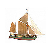 Billing Boats Model Kit Will Everard Boat 1:67 scale No.601
