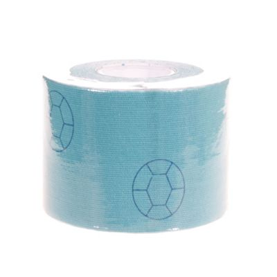 CMS Medical Kinetic Kinesiology Sports Tape Injury Support, Blue
