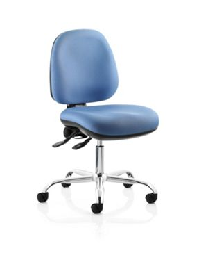Ocee Design React Medium Back Operator Chair