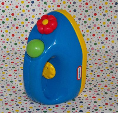 Little Tikes Discover Sounds Iron