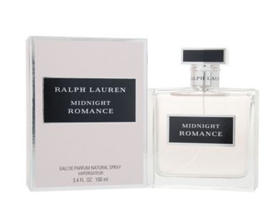Ralph Lauren Romance Midnight Eau De Parfum 100ml For Her