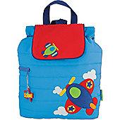Children's Aeroplane Backpack