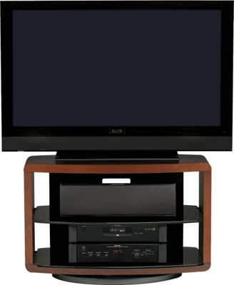 BDI Natural Cherry TV Unit For Up To 42 inch TVs