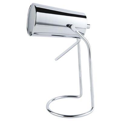 Brooklyn Desk Lamp, Chrome