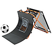 Football Flick Urban Football Skills Training Aid