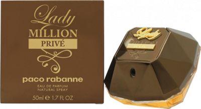 Paco Rabanne Lady Million Privé Eau de Parfum (EDP) 50ml Spray For Women