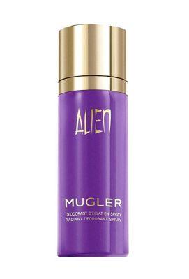 Alien 100ml Radiant Deodorant Spray