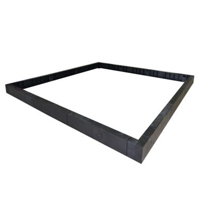 Rion 8x8 Base for Rion greenhouses