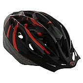 Mens Inmold Bike Helmet 58-62cm