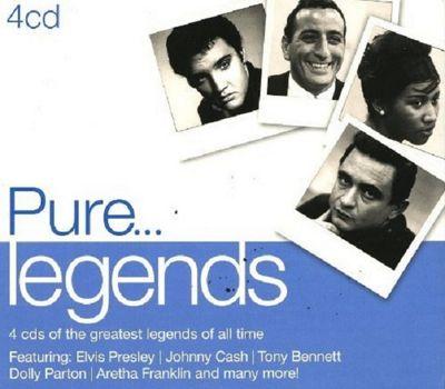 Pure Legends