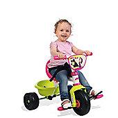 Masha Be move tricycle