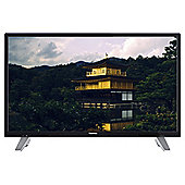 Toshiba 49L3653DB 49 Inch Smart Full HD LED TV with Built-in Freeview Play
