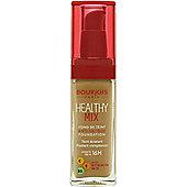 Bourjois Healthy Mix Serum Foundation 30ml - Bronze