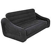 Intex Sofa With Pull-out Double Size Airbed