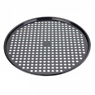 Tala Performance Non-Stick Pizza Tray, Robust Steel, 14cm