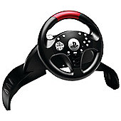 Thrustmaster T60 Racing Wheel (PS3/PC DVD) - PS3