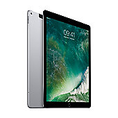 Apple iPad Pro 12.9 inch with Wi-Fi and Cellular 512GB (2017) - Space Grey