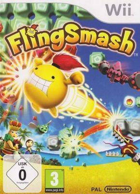 Fling Smash - Solus Game Only