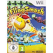 Fling Smash - Solus Game Only