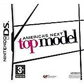 Americas Next Top Model - NintendoDS