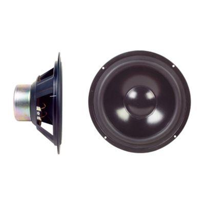 Maplin Shielded Bass/Mid Woofer - 8 inch 60W