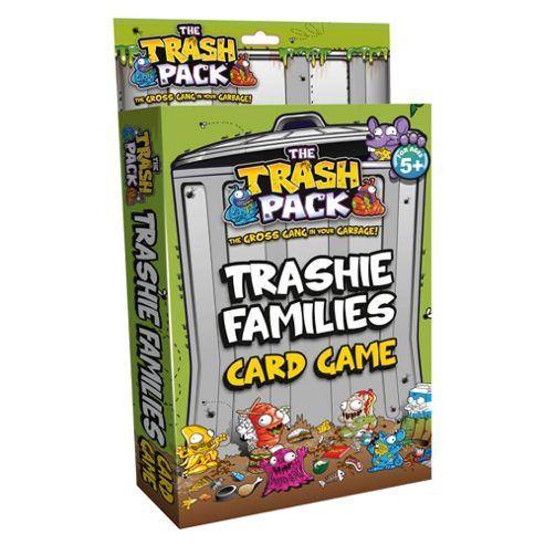 Trash Pack Card Game