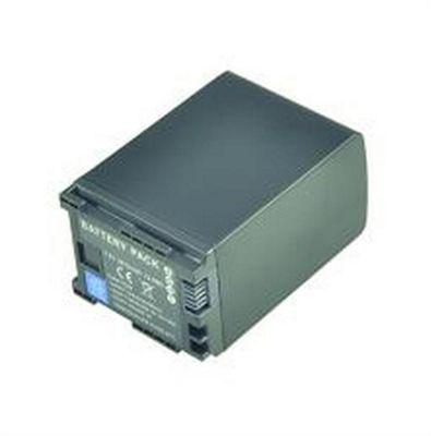 2-Power VBI9936A Lithium-Ion (Li-Ion) 2670mAh 7.4V rechargeable battery