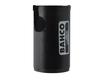 Bahco Superior Multi Construction Holesaw Carded 38mm