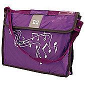 TGI Music Carrier Plus - Purple
