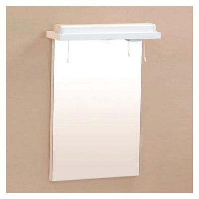 Duchy Tredrea Mirror and Cornice - 800mm Wide x 120mm Deep