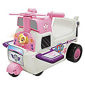 Paw Patrol Skye High Flying Helicopter Ride-On