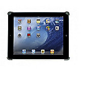Logic3 Flip Cover Stand for iPad 2 - Black - Apple