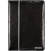 Maroo Executive Folio Protective Case for iPad Air2 - Black