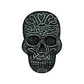 Celtic Skull Magnetic Bottle Opener 5.5x8cm