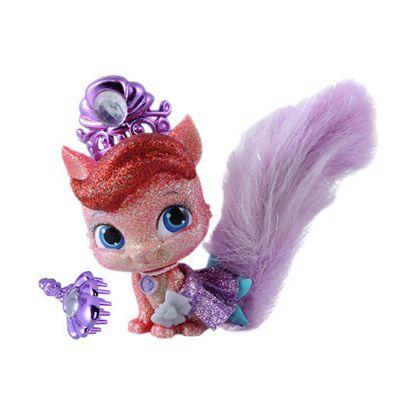 Disney Princess Palace Pets - Glitzy Glitter Treasure (Aerial's Kitty)