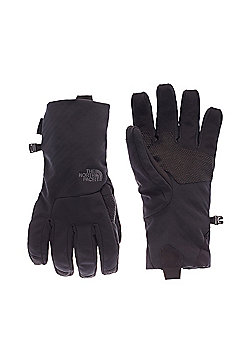 The North Face Mens Apex Etip Glove - Black