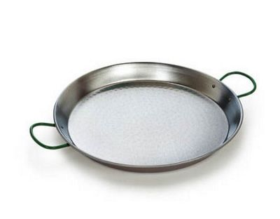 Paella Pan 34cm - (6 People)