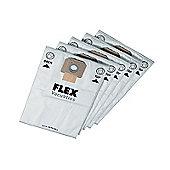 Flex Fleece Filter Bags (5)