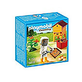 Playmobil Country Beekeeper With Honey 6818