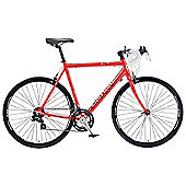 Claud Butler Elite R1 2015 14 Speed Alloy Bike 53cm