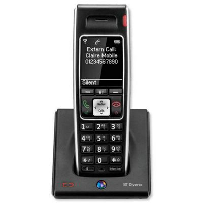 BT Diverse 7400 Plus Additional Handset