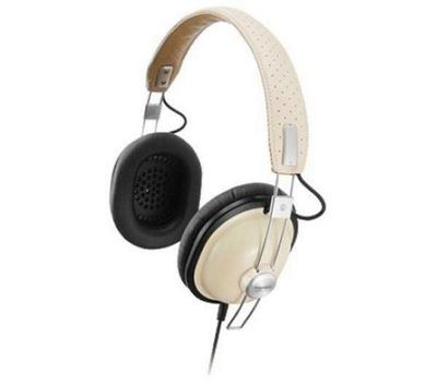 Panasonic RP-HTX7A Street Headphones - Cream