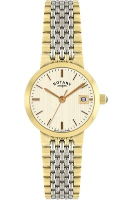 Rotary Ladies Watch LB00497-03