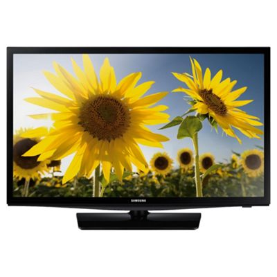 Samsung UE32H4000 32 Inch HD Ready 720p LED TV With Freeview
