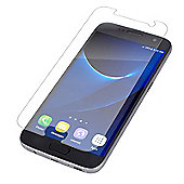 ZAGG Invisibleshield Glass Samsung Galaxy S6 1pc(s) Phone case for - Clear
