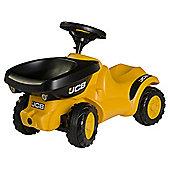 JCB Dumper Mini Trac