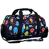 Children's Monster Duffel Bag