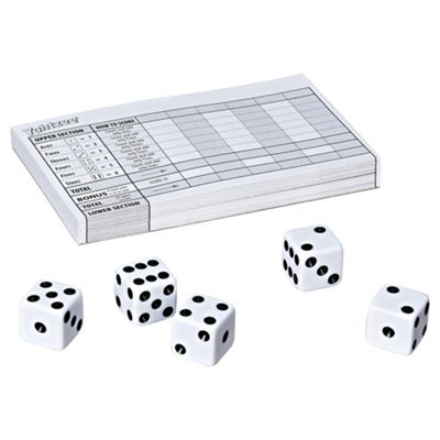 Yahtzee from Hasbro Gaming