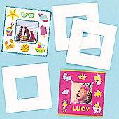 Photo Frame Card Blanks (Pack of 10)