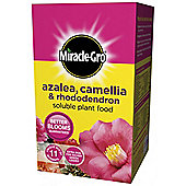 Miracle-Gro - Azalea / Camellia / Rhododendron Feed - Soluble Plant Food - 1 KG